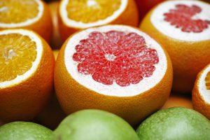 aceite esencial de cascara de pomelo